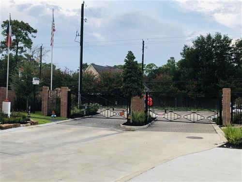 Tiny photo for 1414 Arkley Way, Houston, TX 77056 (MLS # 35303781)