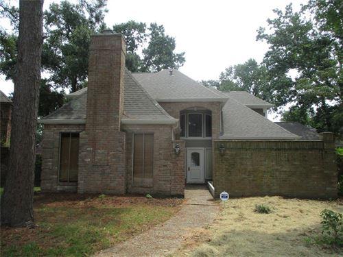 Photo of 15014 Lantern Creek Lane, Houston, TX 77068 (MLS # 4319781)