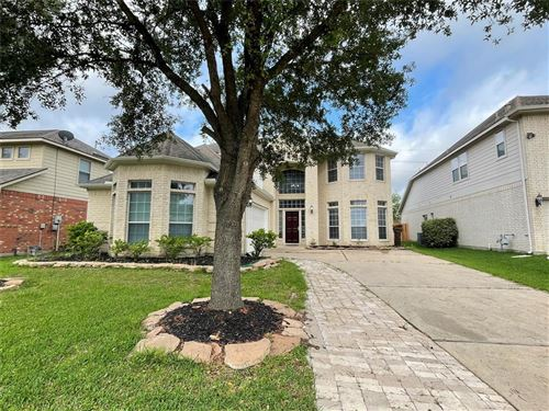 Photo of 9511 Langley Springs Drive, Houston, TX 77095 (MLS # 97076781)