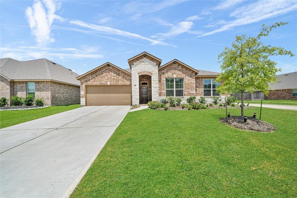 8331 Erasmus Landing Court, Houston, TX 77044 - #: 24623781