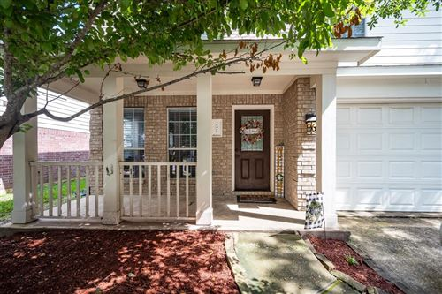Photo of 1419 High Thicket Court, Spring, TX 77373 (MLS # 6315782)