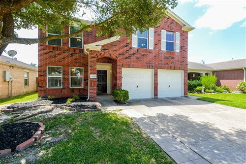 Photo of 18319 Valiant Brook Court, Humble, TX 77346 (MLS # 83436782)