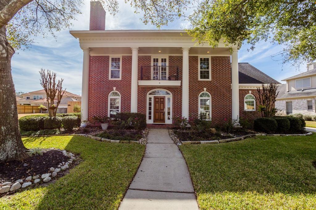 8613 Wyndham Village Drive, Jersey Village, TX 77040 - MLS#: 70197782