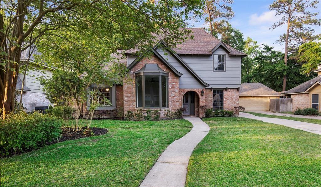 1931 Lake Hills Drive, Kingwood, TX 77339 - #: 88343782