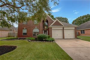 Photo of 1237 Fawn Valley Drive, League City, TX 77573 (MLS # 11388783)