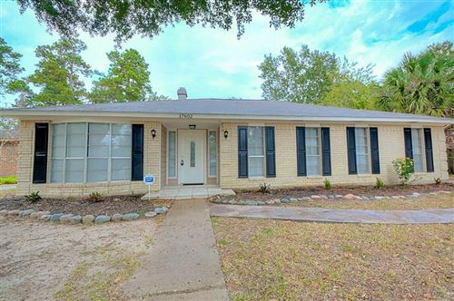 Photo of 17602 Favor Bend Drive, Humble, TX 77396 (MLS # 23270783)