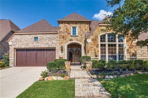 Photo of 14534 Tivoli Drive, Houston, TX 77077 (MLS # 37793783)