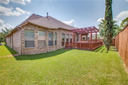 Tiny photo for 14534 Tivoli Drive, Houston, TX 77077 (MLS # 37793783)