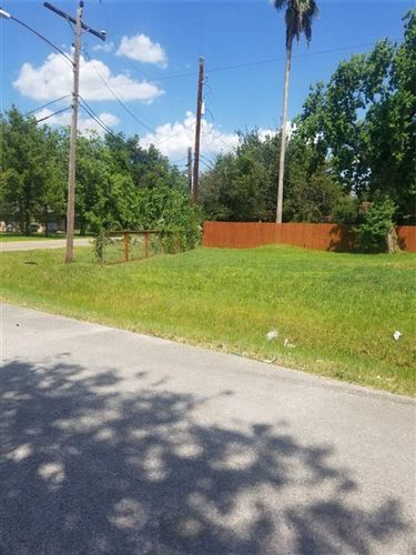 Photo of 7020 Bleker Street, Houston, TX 77016 (MLS # 39905783)