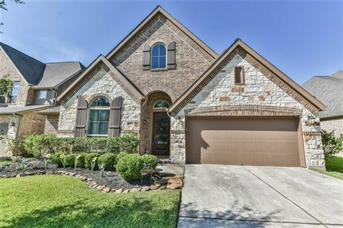 Photo of 18862 Swansea Creek Drive, New Caney, TX 77357 (MLS # 54555783)