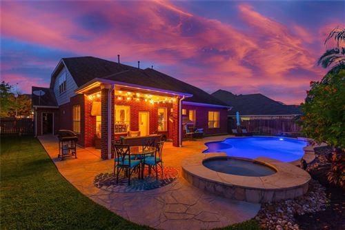 Photo of 26619 Boulder Cove Court, Katy, TX 77494 (MLS # 55699783)