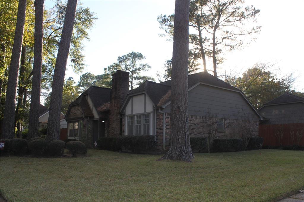 Photo for 15139 Rolling Oaks Drive, Houston, TX 77070 (MLS # 19070783)