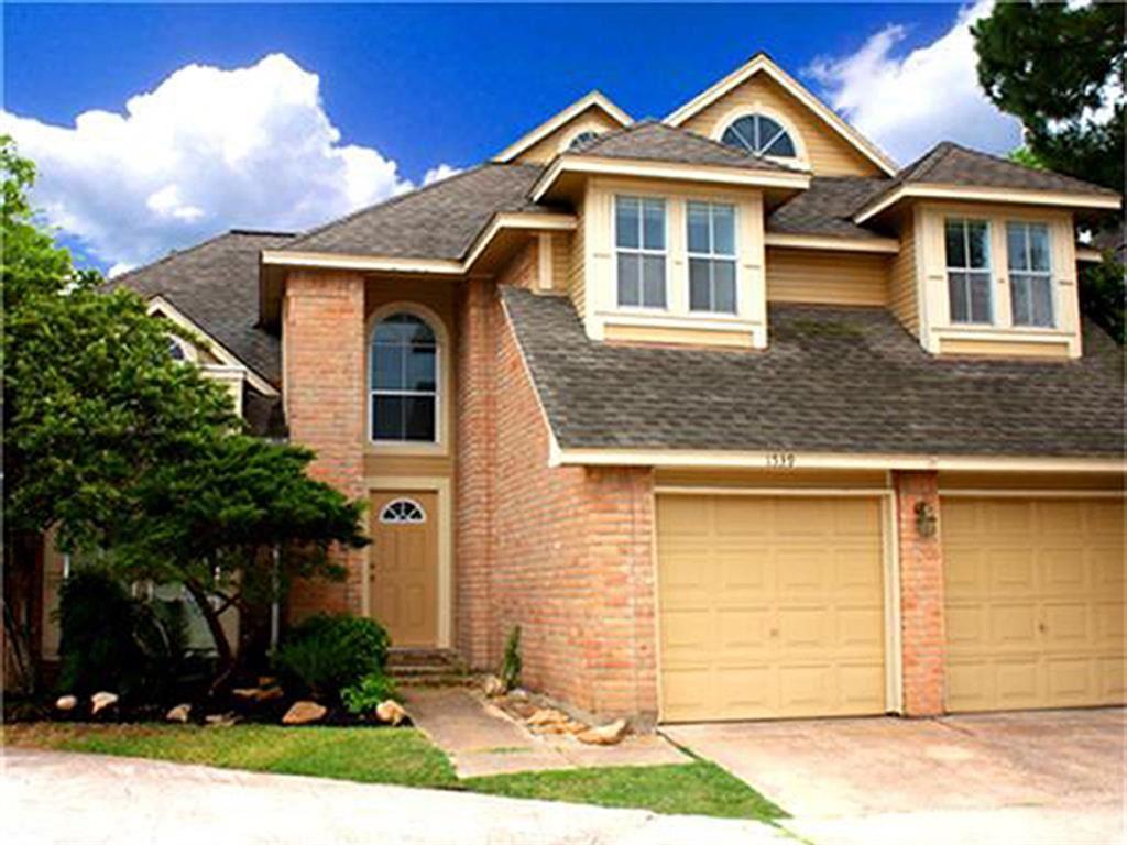 Photo for 1539 Beaconshire Road, Houston, TX 77077 (MLS # 41058783)