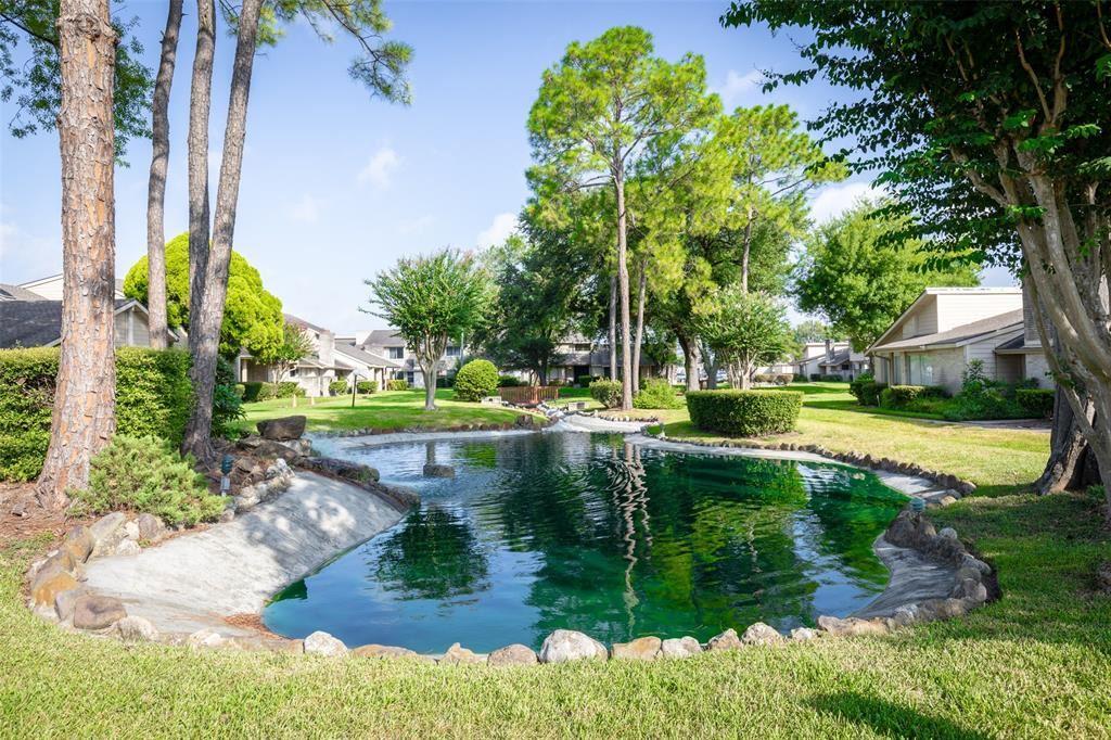 12457 S Dairy Ashford Road #2457, Houston, TX 77099 - MLS#: 90901783