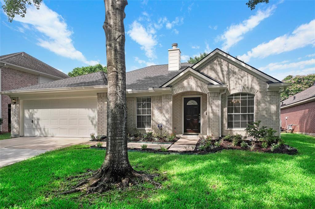 14127 Hazel Ridge Court, Houston, TX 77062 - MLS#: 98684783