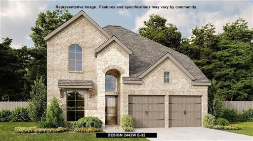 Photo of 422 Jolly Ginger Drive, Conroe, TX 77304 (MLS # 25633784)