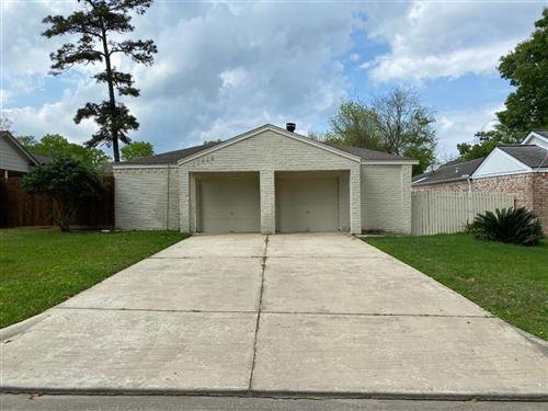 Photo of 11818 Doretta Drive, Montgomery, TX 77356 (MLS # 77149784)