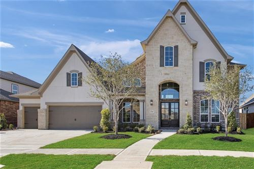 Photo of 17918 Wichita River Way, Cypress, TX 77433 (MLS # 83297784)