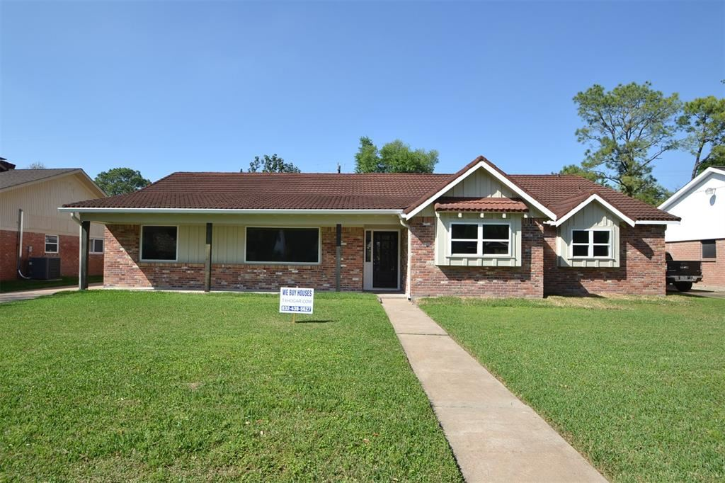 7922 Braesdale Lane, Houston, TX 77071 - MLS#: 20865784