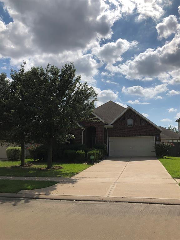 4947 Ivory Meadows Lane, Houston, TX 77084 - #: 58611784