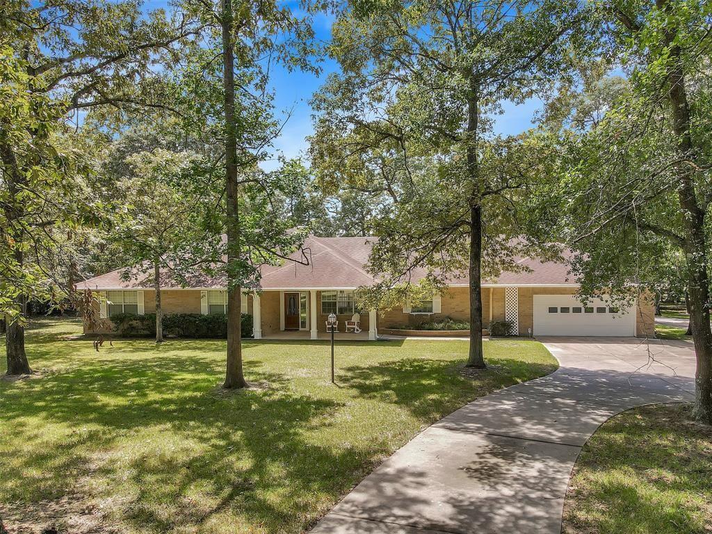14220 Horseshoe Bend, Conroe, TX 77384 - MLS#: 60015784