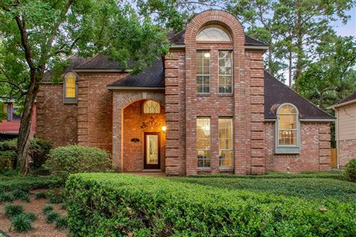 Photo of 31 Tanager Trail, The Woodlands, TX 77381 (MLS # 22159785)
