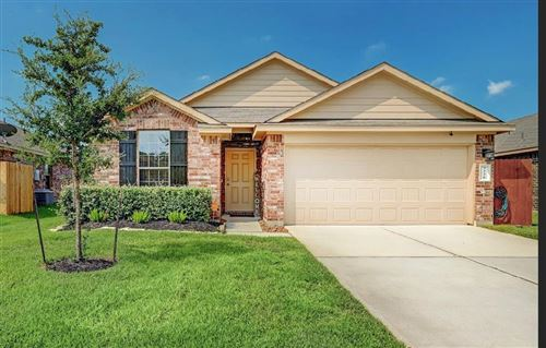 Photo of 9526 Paloma Creek Drive, Tomball, TX 77375 (MLS # 29308785)