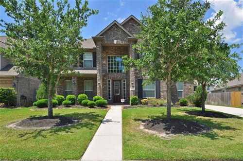 Photo of 14407 Azalea Walk Lane, Houston, TX 77044 (MLS # 33995785)
