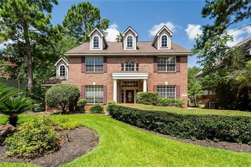 Photo of 27 Petalcup Place, The Woodlands, TX 77381 (MLS # 50540785)