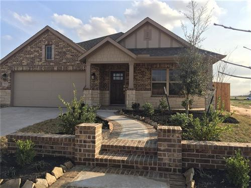 Photo of 16643 Highland Country Drive, Cypress, TX 77433 (MLS # 60064785)