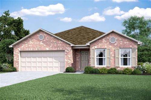 Photo of 18823 Palmetto Hills Drive, New Caney, TX 77357 (MLS # 62635785)