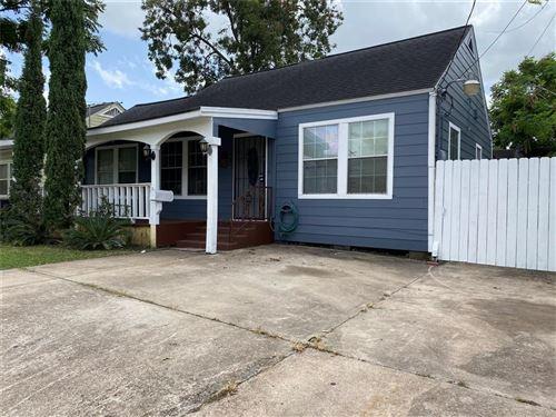 Tiny photo for 5610 Eskridge Street, Houston, TX 77023 (MLS # 84799785)