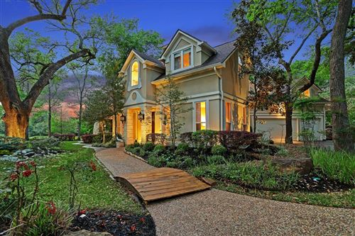 Photo of 8514 Haven Way, Tomball, TX 77375 (MLS # 93166785)