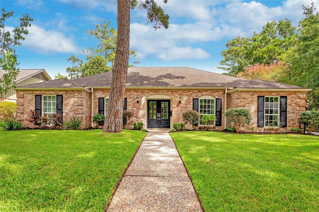 13718 Kingsride Lane, Houston, TX 77079 - MLS#: 46938785