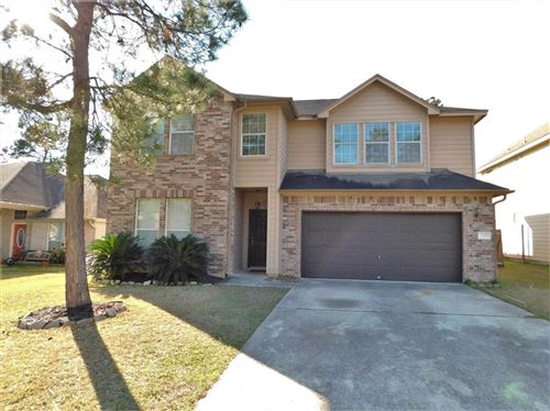 Photo of 235 Doncaster Street, Conroe, TX 77303 (MLS # 30284786)