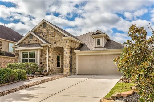 Photo of 27139 Rose Vervain Drive, Spring, TX 77386 (MLS # 45422786)