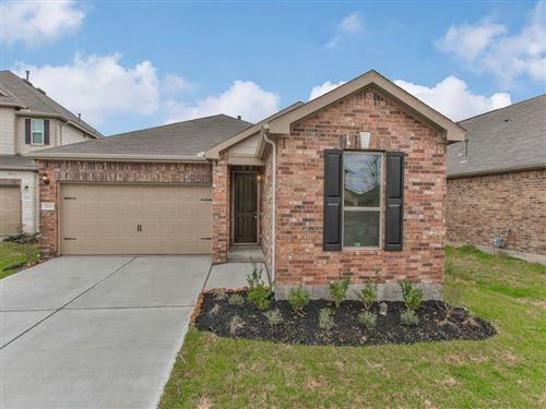 Photo of 25530 Brentmoor Drive, Porter, TX 77365 (MLS # 58093786)