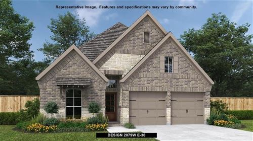 Photo of 638 Lost Maples Bend Drive, Conroe, TX 77304 (MLS # 69950786)