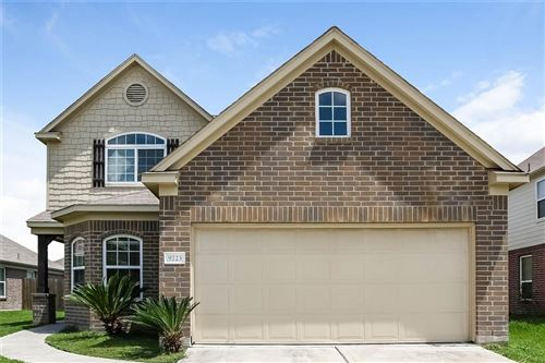 Photo of 9723 Fleming Springs Drive, Humble, TX 77396 (MLS # 85701786)