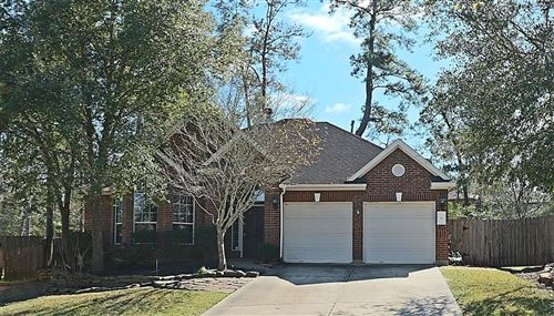 Photo of 6 Fox Chapel Place, The Woodlands, TX 77382 (MLS # 89662786)