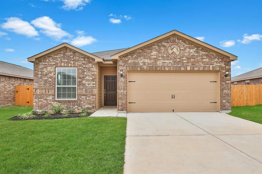 20910 Solstice Point Drive, Hockley, TX 77447 - MLS#: 67526786