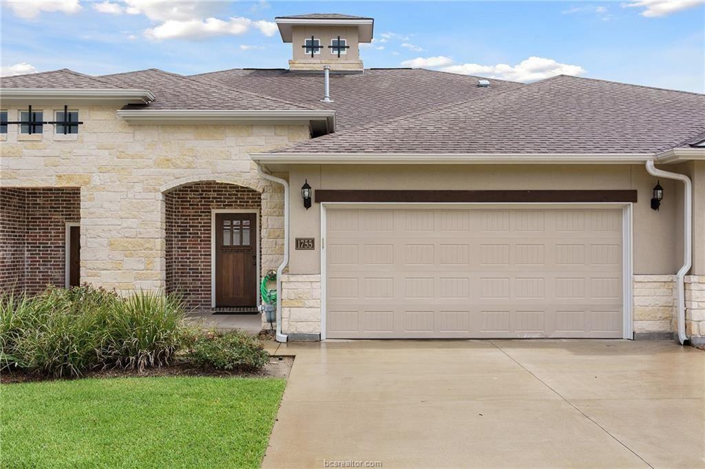 1755 Heath Drive, College Station, TX 77845 - MLS#: 69829786