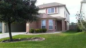 Photo of 9889 Expedition Trail, Conroe, TX 77385 (MLS # 12377787)