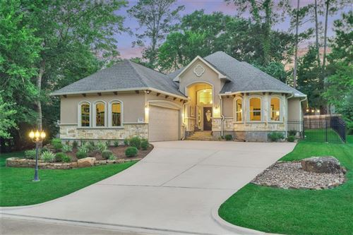 Photo of 220 Blue Hill Drive, Montgomery, TX 77356 (MLS # 3357787)