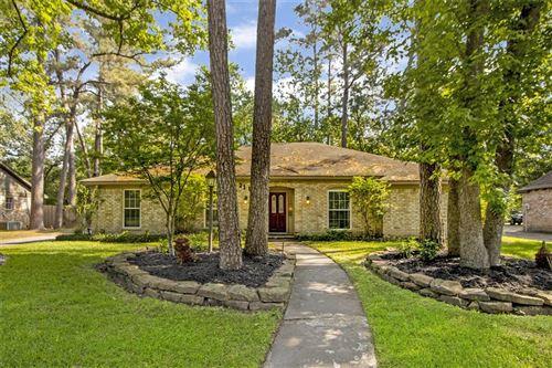Photo of 2119 Hidden Creek Drive, Kingwood, TX 77339 (MLS # 44515787)