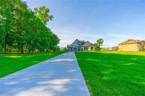 Photo of 11545 Grand View Drive, Montgomery, TX 77356 (MLS # 52238787)