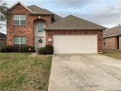 Photo of 6431 Brimridge Lane #R, Houston, TX 77048 (MLS # 69888787)