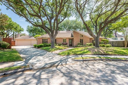Photo of 13802 Starhill Ct, Houston, TX 77077 (MLS # 79092787)