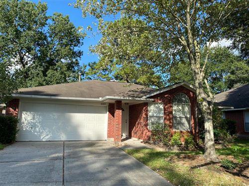 Photo of 2319 Sherwood Hollow Lane, Kingwood, TX 77339 (MLS # 81909787)