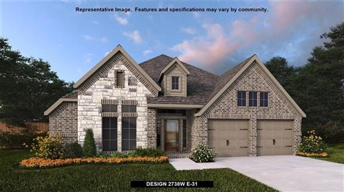 Photo of 18936 Rosewood Terrace Drive, New Caney, TX 77357 (MLS # 86905787)
